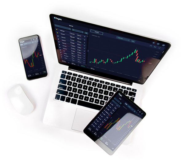 fxpn italia vasca degli squali bitcoin piattaforma di trading